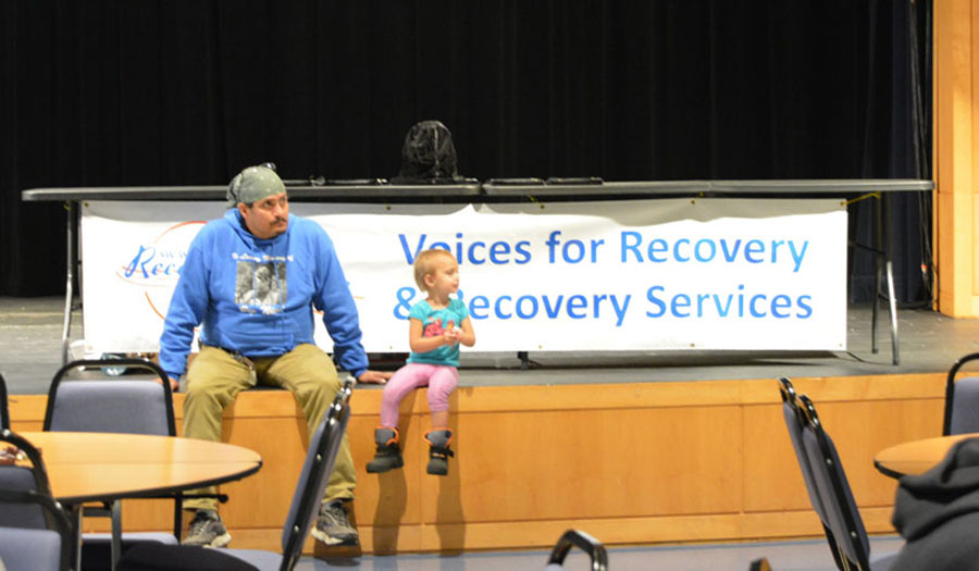 15th Annual Recovery Forum 003